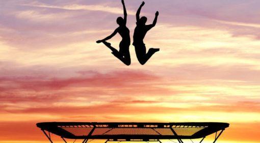 Акробатика для двоих