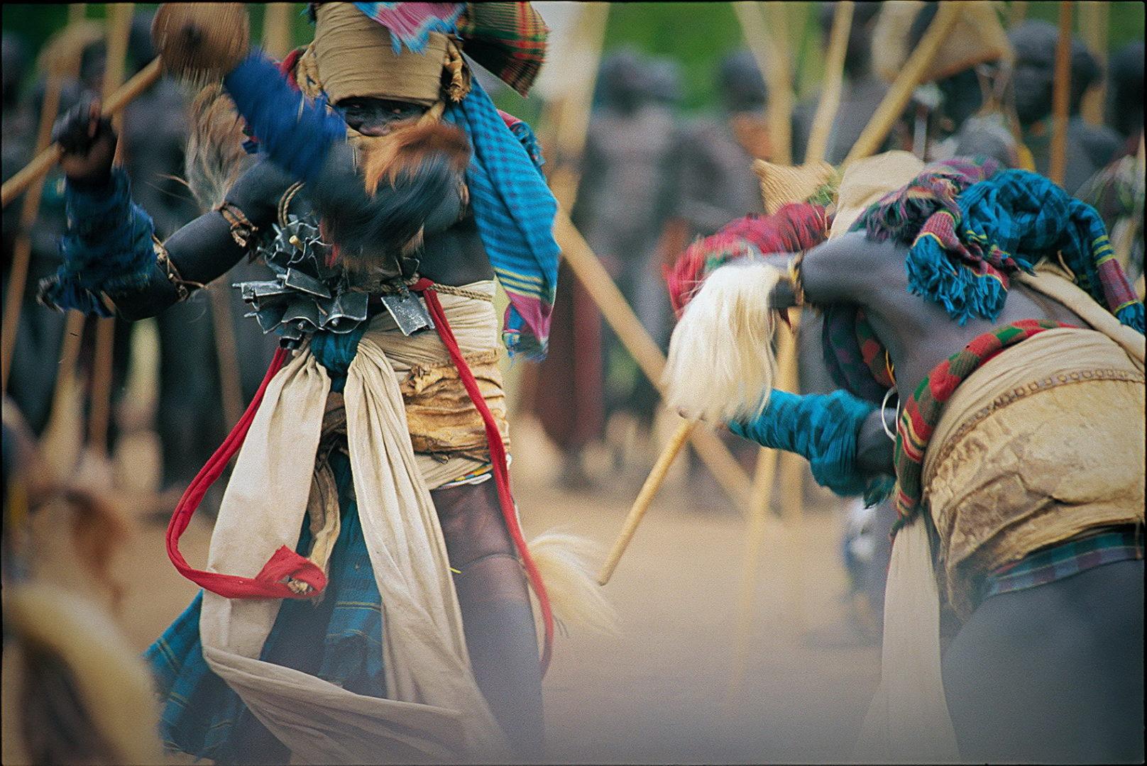 Филипинские боевые искусства