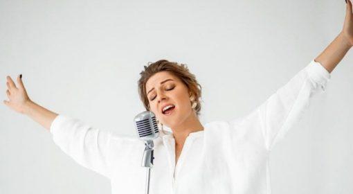 Хочу петь!