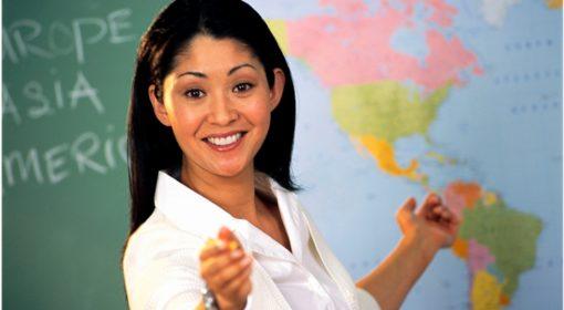 Урок китайского языка для двоих