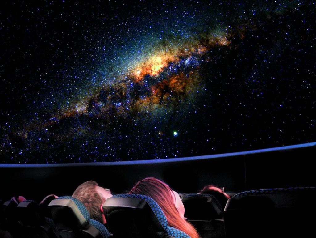 Удивительный мир космоса