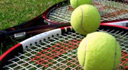 Мастер-класс большого тенниса