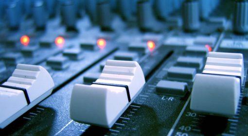 Мастер-класс звукозаписи