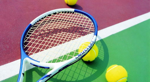 Школа большого тенниса