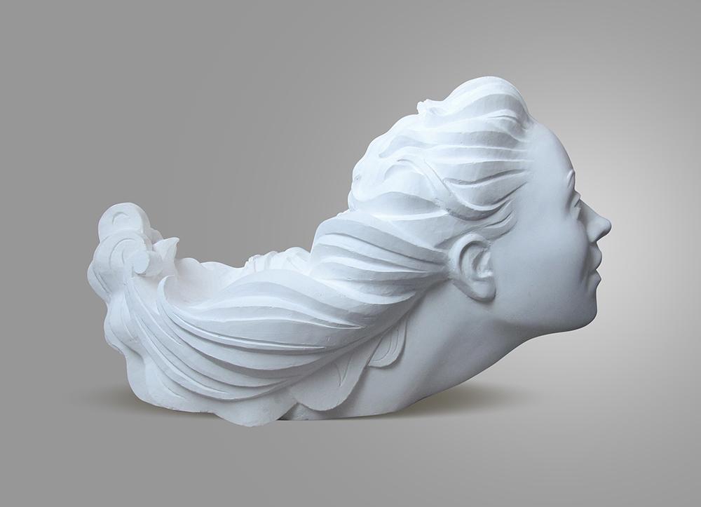 картинки гипсовых скульптур самой ретракционной вестибулярной